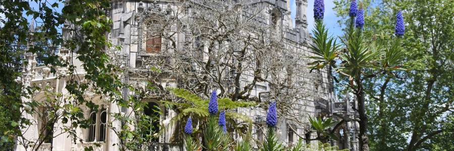 What can Sintra teach you about romance?