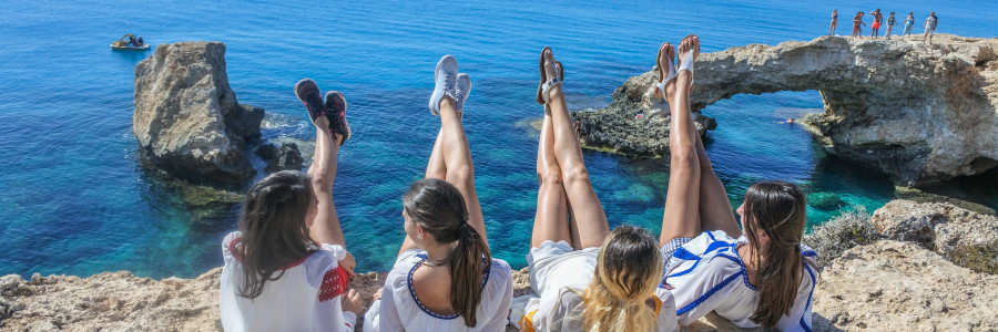 Treat Yourself With a Trip to Cyprus for Less Than 300 euros