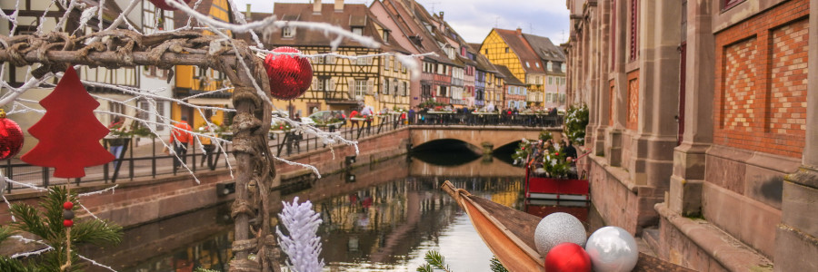 The Christmas You've Always Dreamed Of Is In Alsace